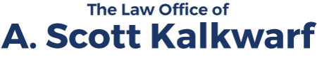 The Law Office of A. Scott Kalkwarf