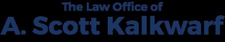 The Law Office of A. Scott Kalkwarf